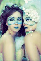 schneeköniginnen