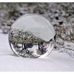 Schneekugeln II: Heimat