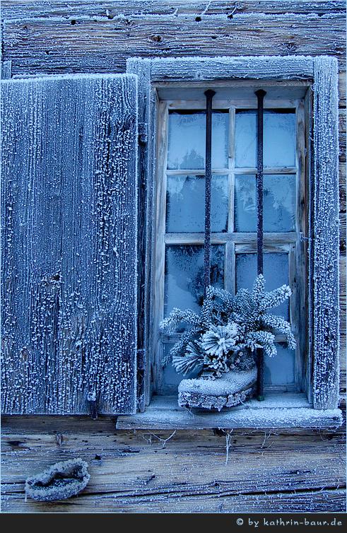 Schneeschuh