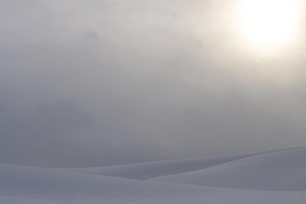 Schneestudie III