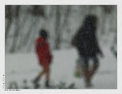 Schneesturm.....