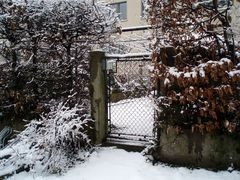 SchneeTor
