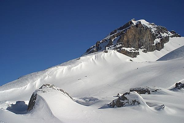 schneeverweht