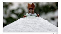 Schneewalzer...