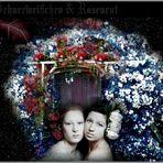 Schneeweißchen und Rosenrot...