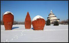 ...SchneeWeißchen und ZiegelRot...