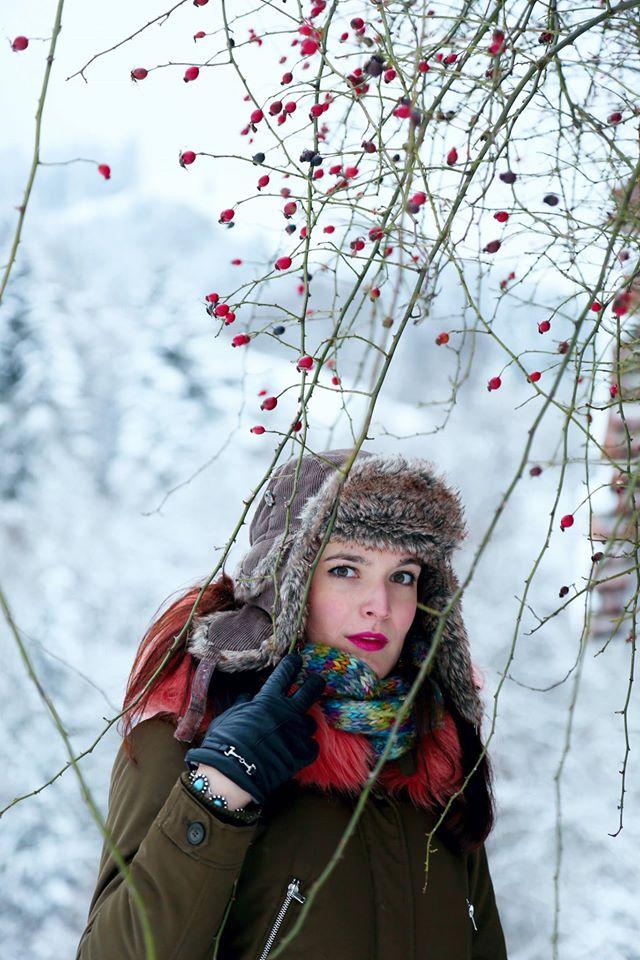 Schneewittchen