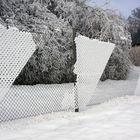 Schneezaun