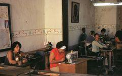 Schneiderei Cuba C-13