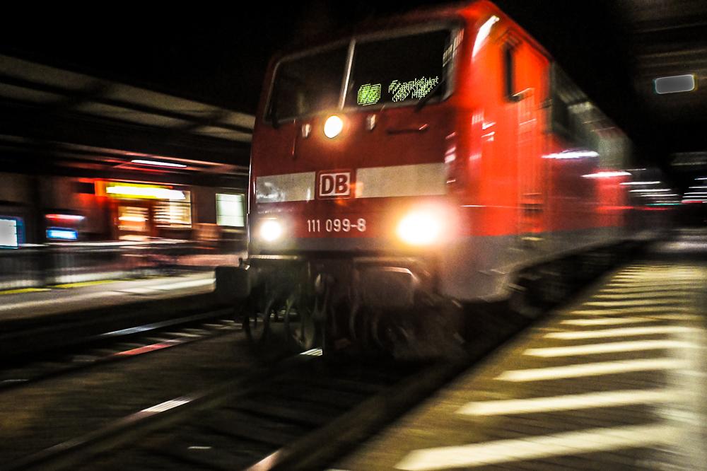 Schnell-Zug