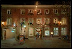 Schnellimbiss in Deutschland: Grillstube Meyer