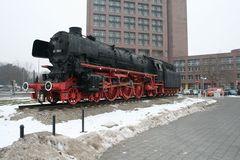 Schnellzuglokomotive BR 01 1063