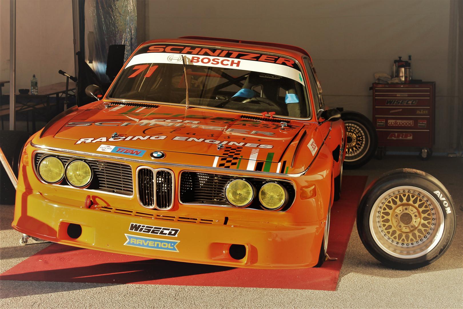 SCHNITZER BMW