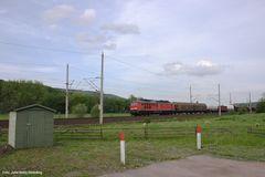 Schönau (Hörsel), 232 388-9, Mai 2006