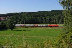 Schönau (Hörsel), Juli 2013