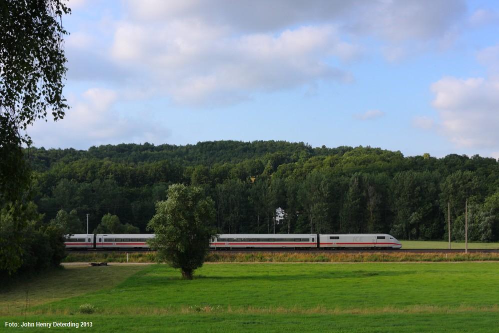 Schönau (Hörsel), Juli 2013 (2)