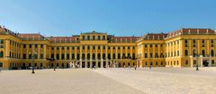 Schönbrunn....