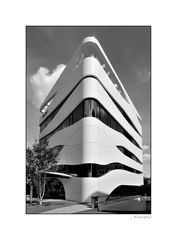 - schöne Architektur -