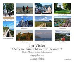 *Schöne Aussicht in der Heimat* Collage von aeschlih