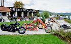 Schöne Bikes auf der EBW