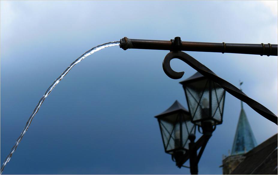 Schöne Brunnen