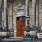 Schöne Details aus Dresden