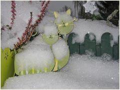 schöne grüße aus dem verschneiten berlin...