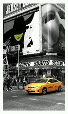 schoene gruesse aus new york!!!...