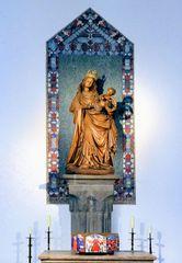 Schöne Madonna in St. Foillan