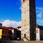Schöne Orte in Italien