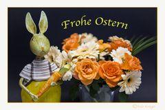 Schöne Ostergrüße