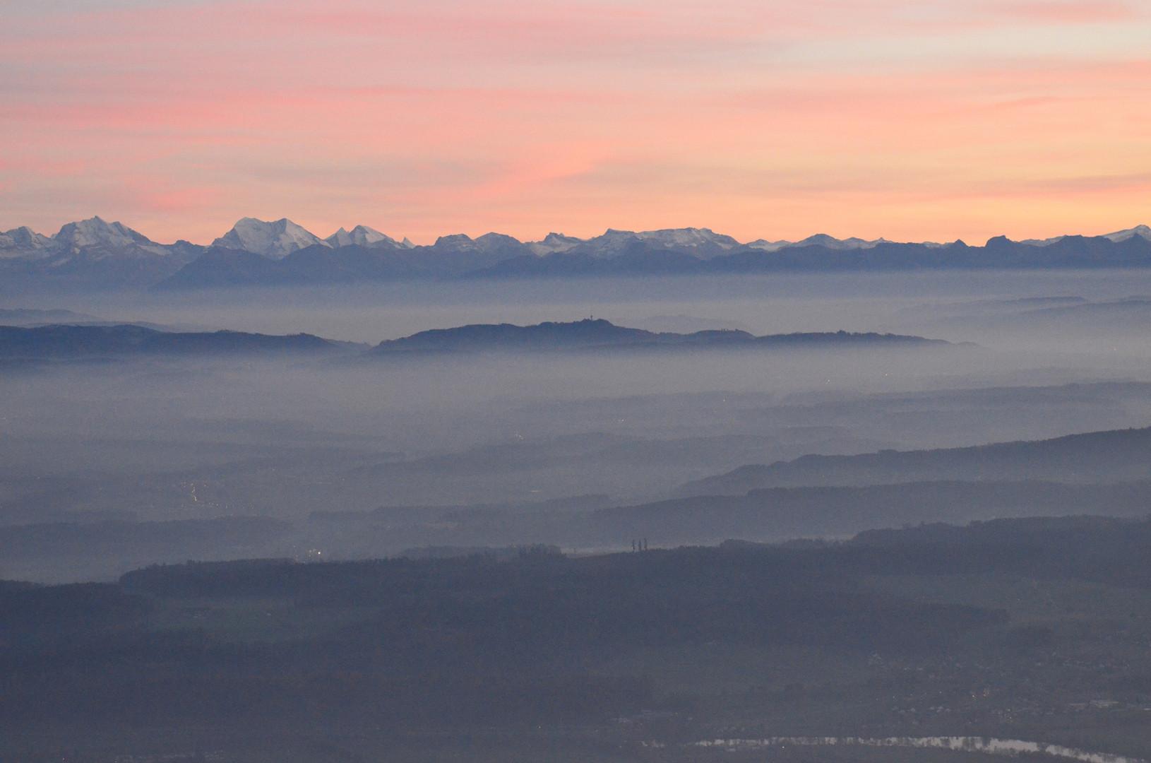 Schöne Schweiz......