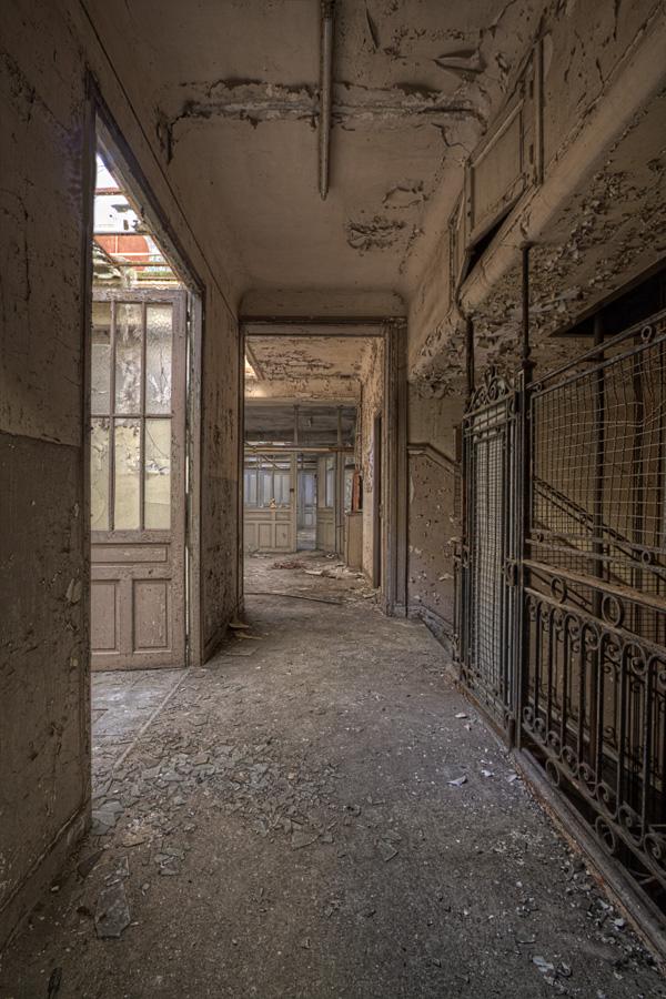 Schone Stille Foto Bild Architektur Treppen Und Treppenhauser
