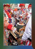 Schöne Tradition... Schnappschuss Funkenbiwak