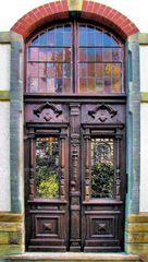 Schöne Türen in Lippstadt