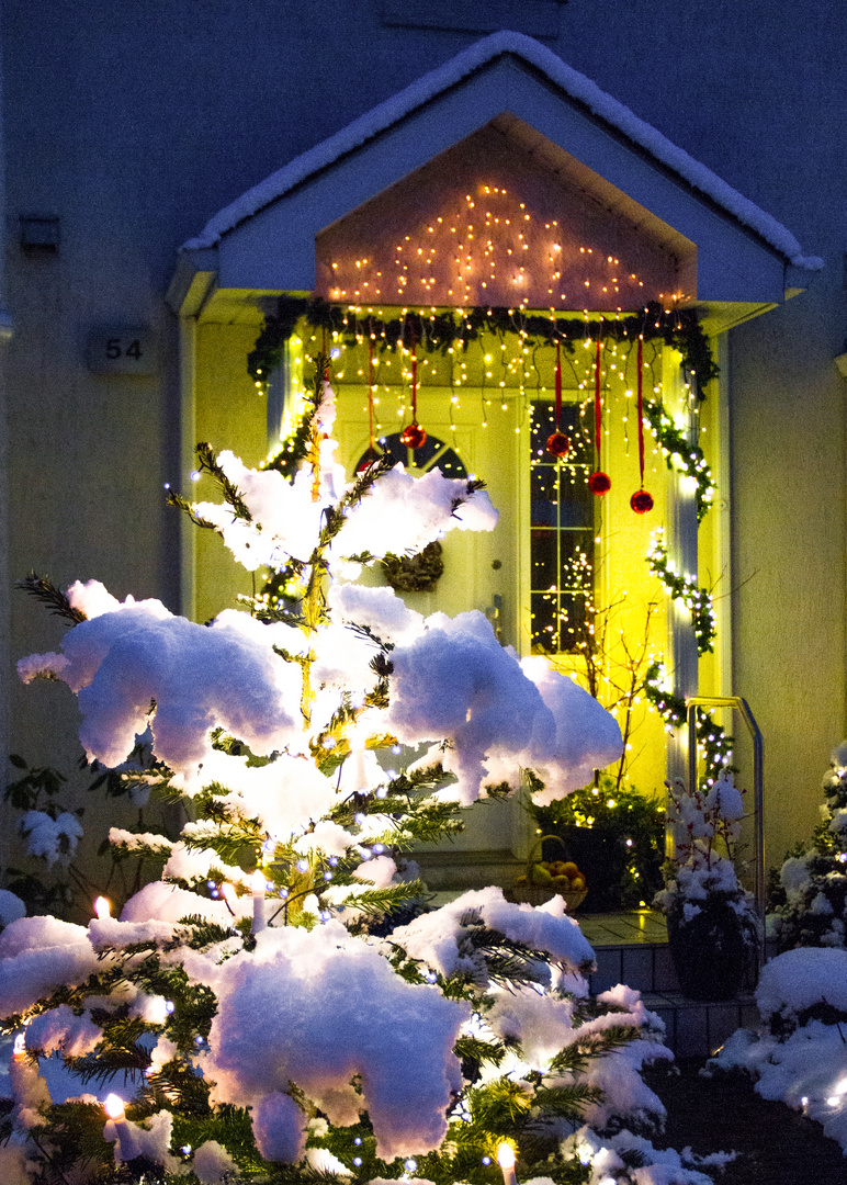 sch ne und besinnliche weihnachtsfeiertage foto bild. Black Bedroom Furniture Sets. Home Design Ideas