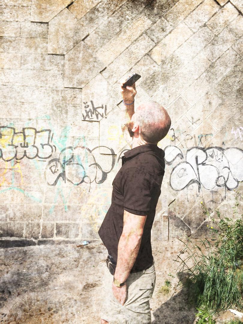 schöne Wand Foto & Bild | fotos, kultur, menschen Bilder auf ...
