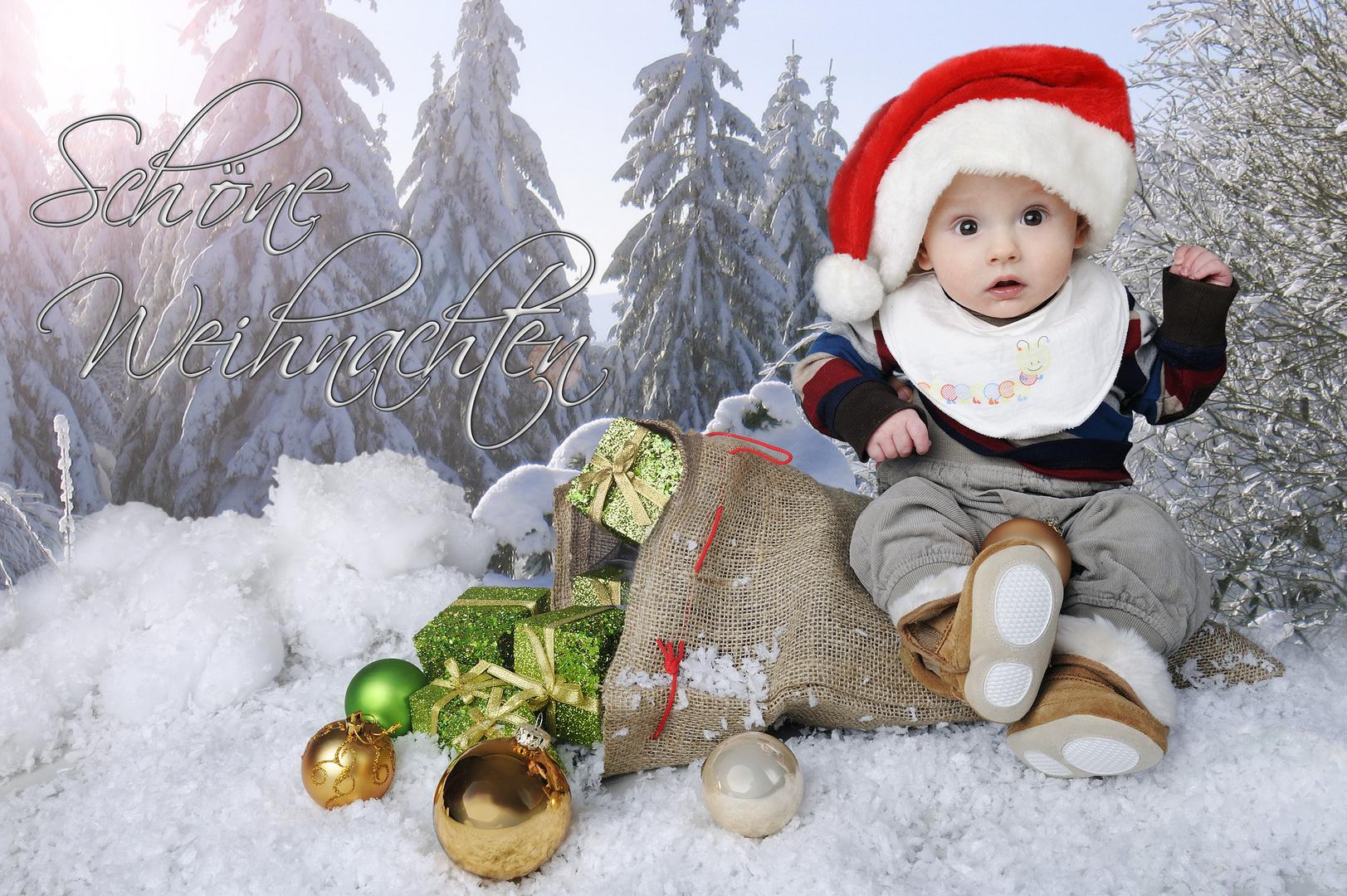 sch ne weihnachten foto bild kinder babies menschen. Black Bedroom Furniture Sets. Home Design Ideas