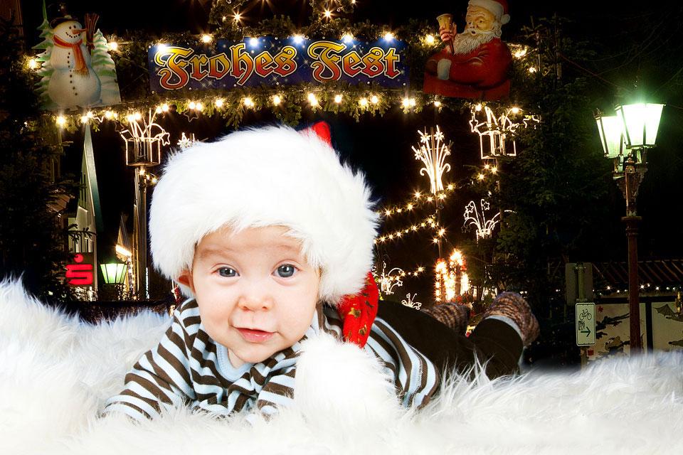 Schöne Weihnachten euch allen!!