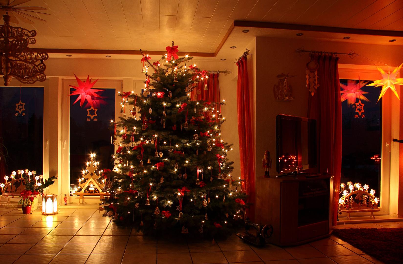 sch ne weihnachten foto bild gratulation und feiertage. Black Bedroom Furniture Sets. Home Design Ideas