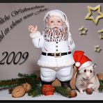 Schöne Weihnachtstage...