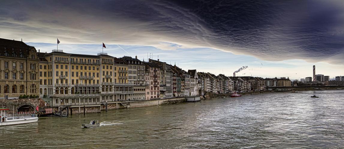 Basel Wetter