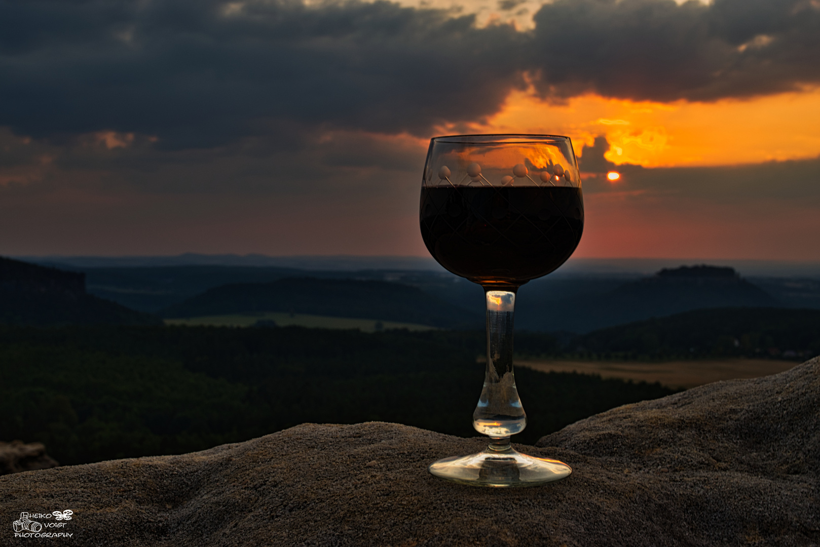 schönen Abend Foto & Bild | sonnenuntergang, sommer, natur