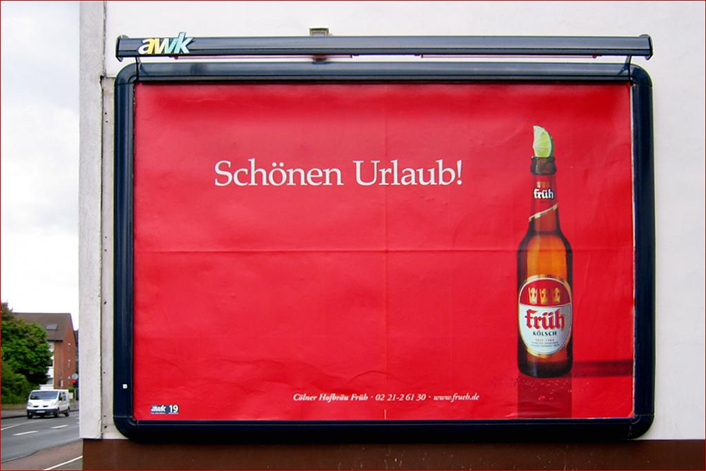 Schönen Urlaub Foto Bild Street Rot Köln Bilder Auf