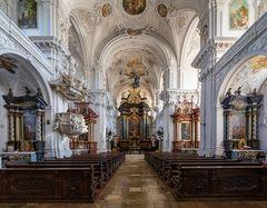 Schönenbergkirche Ellwangen