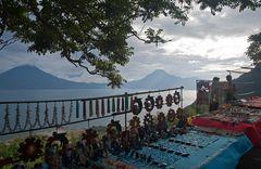 Schöner shoppen in Guatemala