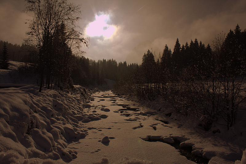 schöner Winter ;o)