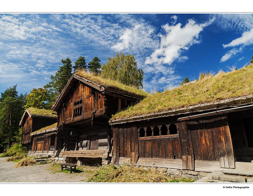 sch ner wohnen foto bild europe scandinavia norway bilder auf fotocommunity. Black Bedroom Furniture Sets. Home Design Ideas