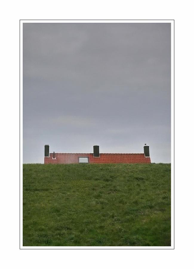 Schöner Wohnen Hinter Dutch Mountains Foto Bild Europe Benelux