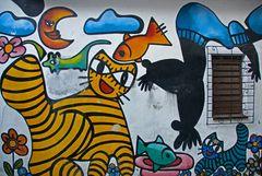 Schöner wohnen in Camagüey
